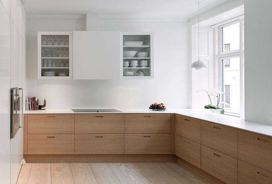 Vores køkkener er ikke som alle andres – og det bliver jeres heller ...