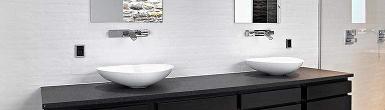 Sensoform er anderledes luksus køkkener og badeværelser